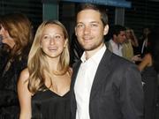 蜘蛛侠马奎尔宣布离婚 结束九年的婚姻