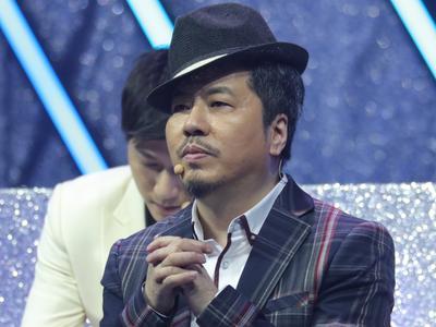 黄国伦竟然要离婚