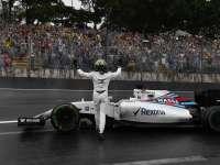 F1巴西站正赛集锦:汉密尔顿夺冠 维斯塔潘封神