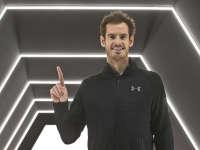 ATP杂志11月第二期 祝贺穆雷登顶世界第一