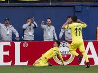 录播:比利亚雷亚尔vs布加勒斯特星(粤语)16/17赛季欧联