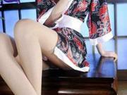 第73期 日本女人穿和服竟不穿内裤!