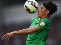 13日亚洲足球早报 上港千万欧寻枪张呈栋转会或破纪录