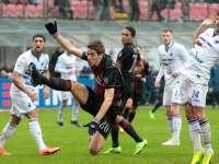 第23轮录播:AC米兰 VS 桑普多利亚(粤语)16/17赛季意甲