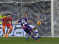 意甲-巴莱罗传射紫贝点射 佛罗伦萨3-0乌迪内斯