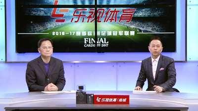 【赛后声音】詹俊陈熙荣点评枪手惨败拜仁:K6下场是转折 英超争四最重要