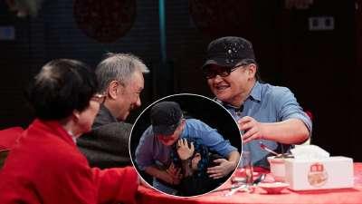 刘欢自曝与老婆闪婚内情