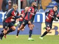 第26轮录播:热那亚vs博洛尼亚(英文)16/17赛季意甲