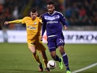 录播:希腊人竞技VS安德莱赫特 16/17赛季欧联杯1/8决赛