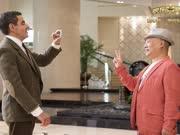 《欢乐喜剧人》首映礼郭德纲遭遇憨豆中西喜剧大师对话