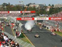 看看你算不算F1老司机 澳大利亚大奖赛的历史