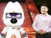 《一站到底》20170327:清华高材生首次打败机器人 晓敏因二胎暂别舞台