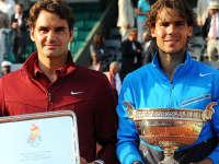 经典回顾-纳达尔四盘力克费德勒 勇夺2011法网冠军