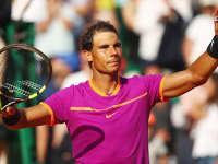 ATP蒙特卡洛大师赛半决赛 纳达尔VS戈芬(英文) 20170423