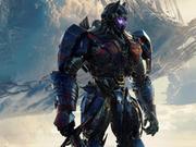 《变形金刚5:最后的骑士》发角色宣传片 擎天柱霸气挥剑横扫千军