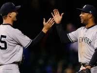 扬基小熊上演经典18局大战 打破三项MLB美职棒纪录