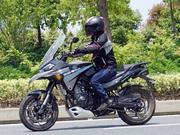 【骑士网呆子测评】暂时不能买的拉力车,摩瑞MG500呆子测评