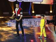 《出彩中国人》20170520:小李小龙双节棍惊艳 撒贝宁欲拜师遭嫌弃