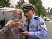 《驿站》20170524:谭乔执法妙语连珠 被赞最幽默交警