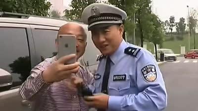 谭乔执法妙语连珠