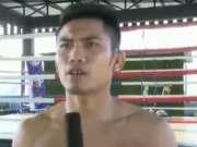 《武林笼中对》20170609:一龙赴泰国拜访神秘高手 中国选手尼格单击败对手