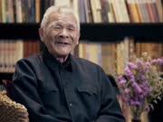 93岁老教授讲诗词