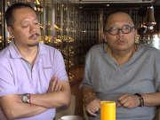 对话《我的1997》:王伟民 史航的香港记忆
