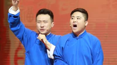 纯笑版:张番刘铨淼《歌王养成记》