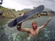 疯狂的哥本哈根滑板记录  The Copenhagen Open Story