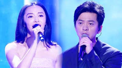姚晨演唱《被遗忘的传奇般的温柔》-跨界歌王20170701