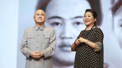 纯笑版:方清平倪萍《旧生活 新生活》