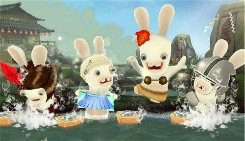 《疯狂的兔子 第二季》