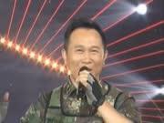 《放歌中国》20170820:霍勇《祖国不糊忘记》 金波《班长的红玫瑰》
