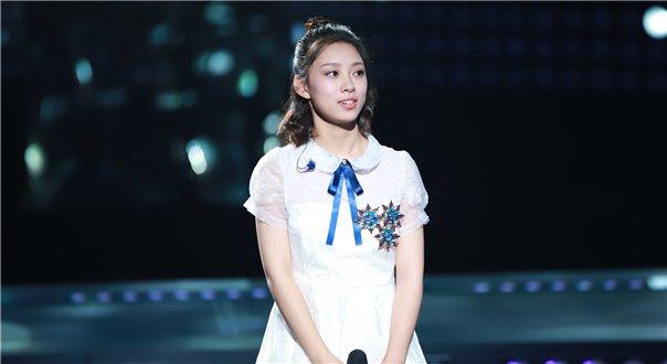 《中国新歌声2》第8期