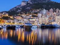 探访欧洲中世纪小遗迹--摩纳哥