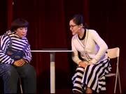 《剧会现场》20180111:小柯音乐剧《千万留神》揭秘娱乐圈背后故事