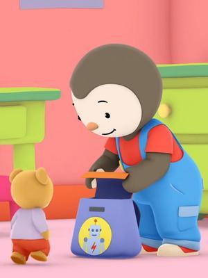 查理的幼儿园日记 第2季