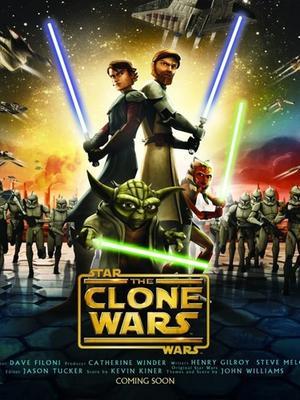 星球大战 克隆人战争2