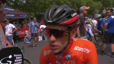 2017环澳自行车赛第六赛段全场录播(英文)