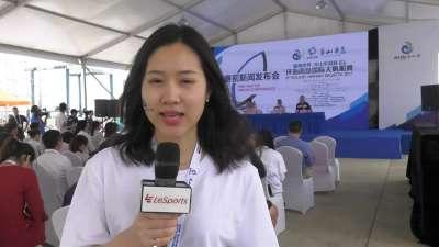 """第八届海帆赛开赛在即 全力打造国家""""一项一品""""专业级赛事"""