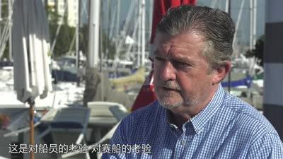 独家专访澳大利亚游艇会主席:期待更多亚洲船队前来参赛