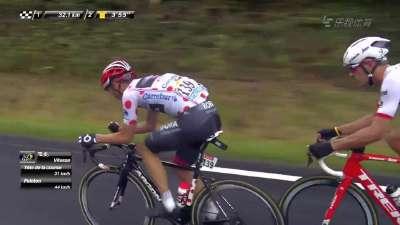 2016环法自行车赛第二赛段全场录播(中文)