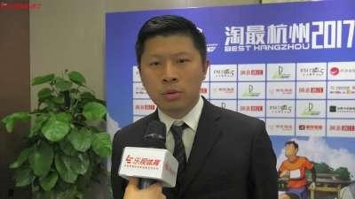 杭州城市定向赛5.14一起过跑男瘾
