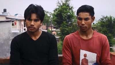 卡塔尔世界杯贿选黑幕(三)尼泊尔劳工:我们过的跟狗一样