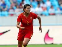 女足热身赛-中国VS芬兰 粤语录播