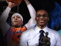 《我们懂个球》第104期 威少当选MVP+艾弗森重返赛场