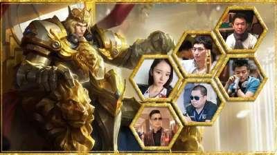 GPL中国区战队报名再现新花样,游戏战队叫板动漫