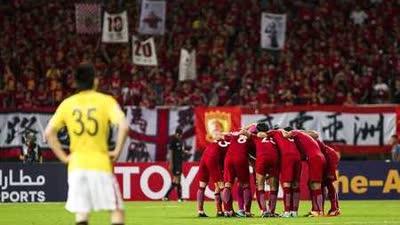 中超荣耀!亚冠淘汰赛连续两轮上演中国德比