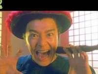 《老蔡演义》第96集 金波也怕怕的73胜0负的裸拳之王