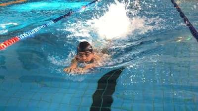 中国游泳星之队成立 突破原有体制面向全国选拔